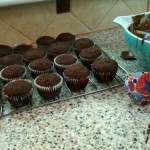 Cupcakes: A Mommyality Tease