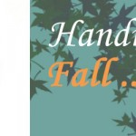 Feature Friday: Handmade for Fall