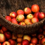 Wordless Wednesday: A is for Autumn and Apples