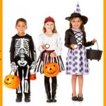 Halloween Safety–What to take!
