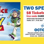 Disney On Ice presents Disney Pixars Toy Story 3!