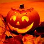 Wordless Wednesday: I'm dreaming of Jack-o-Lanterns