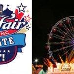 Giveaway! Four Tickets to the North Carolina State Fair