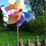 Day Trip to the Whirligig Festival