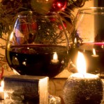 Setting your Holiday Table: Tips and Ideas