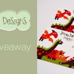 Retro Whimsy Designs Card Review and Giveaway