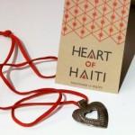 Heart of Haiti Necklace #heartofhaiti