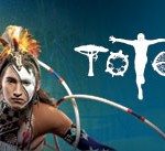 Cirque du Soleil and TOTEM {A Grand Chapiteau Event}
