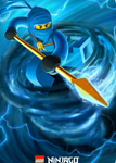 Feature Friday: Lego Ninjago