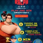 WRECK-IT RALPH Video Games, New Trailer and more!
