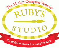 The Mother Company Presents Ruby&#039;s Studio Social and Emotional Learning for Kids